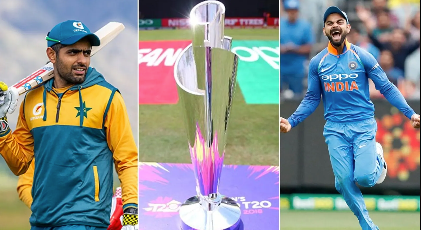 India vs Pakistan Match Announced